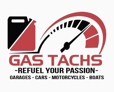 Gas Tachs