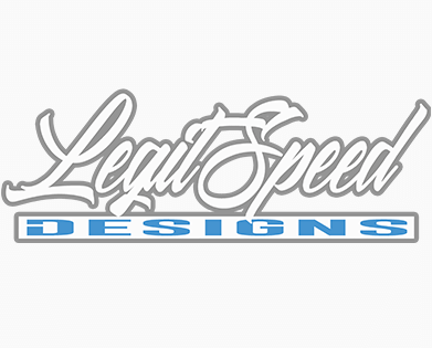 Legit Speed Designs